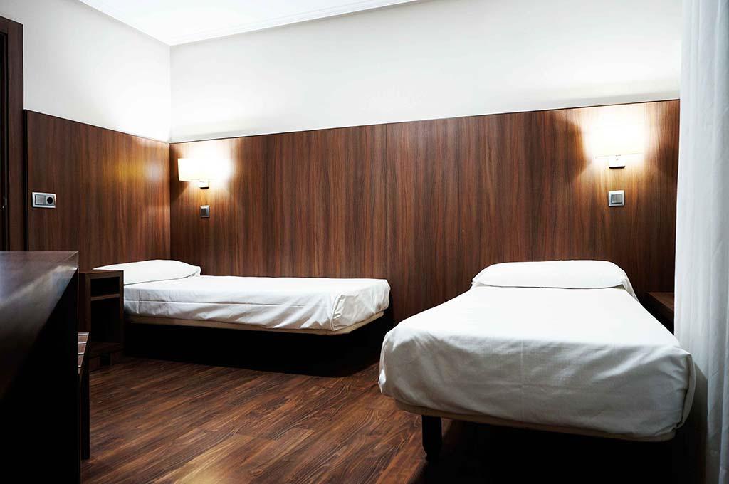 Apartamentos 4pax Hotel Cesaraugusta